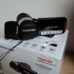 Toshiba Camcorder Retouren