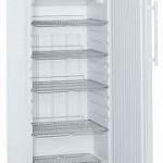 Umluft-Gewerbe-Tiefkühlschrank von Liebherr GGv501