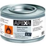 Brennpaste 200g von Apexa 50004548