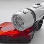 Fahrradlicht LED Set Rücklicht Vorderlicht