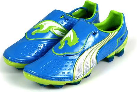 PUMA Sportkleidung und Schuhe Stocklot