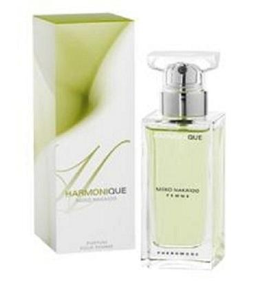 Parfum mit Pheromonen MIIKO NAKAIDO