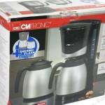 Clatronic, Tevion Haushaltsgeräte Retouren, C-Ware