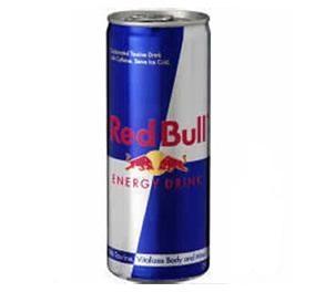 Red Bull Sonderposten 4 LKW verfügbar