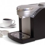 Medion Kaffee Pad Automat MD 12000 Retouren