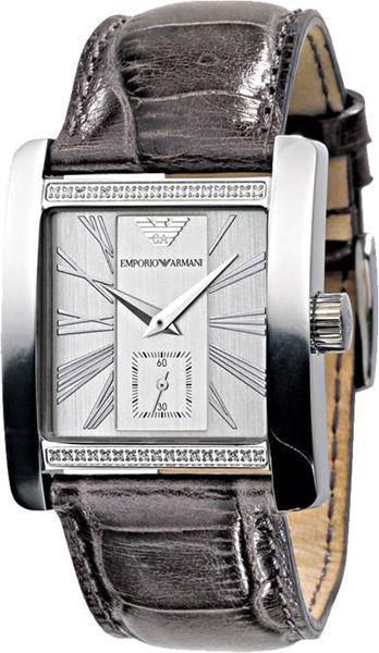 EMPORIO ARMANI Armbanduhren Restposten