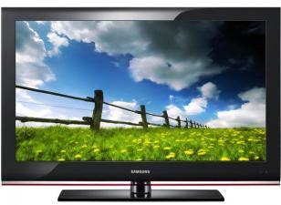 SAMSUNG TV LCD Restposten