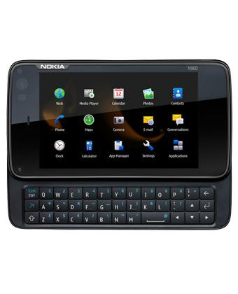 NOKIA N900 32GB Restposten
