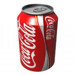 Coca Cola 330ml Restposten