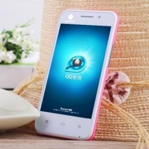 ZTE V987 Quad-Core-Android-Smartphone