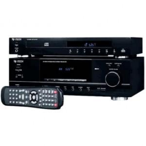 HIFI Anlange X4Tech 2000 1B Ware