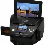 JayTech PS 970 Foto-Dia-Film Scanner