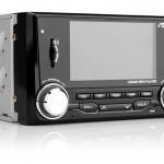 HT-868-LCD 2-DIN Autoradio mit DVD