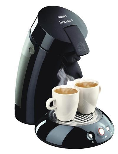 Senseo Kaffee-Padmaschine