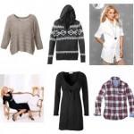 Bekleidung Herbst Mode Sonderposten Verkauf