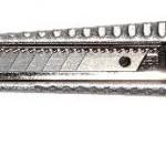 ALU Profi Cuttermesser 9 mm