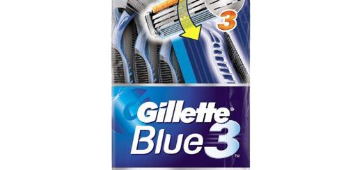 Gillette Rasierklingen Großhandel