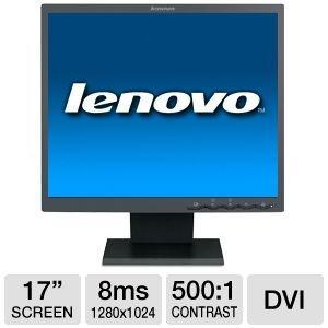 Lenovo Spot 600 L171 Monitor
