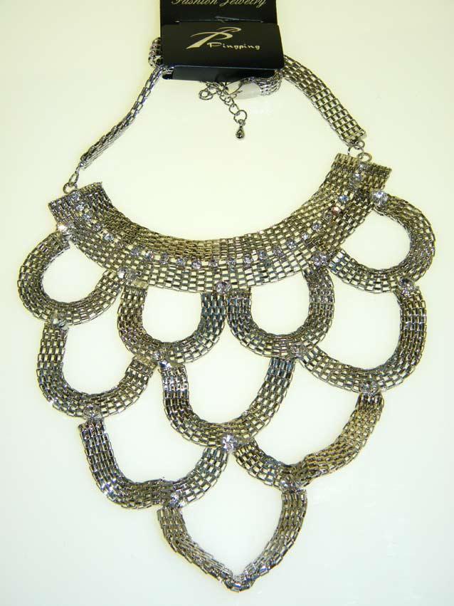 Stocklots Schmuck Collier - Halskette