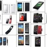 LG Smartphones Handy Retouren