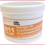 H11 Plus Frischwassertankreiniger 2 in 1 / 500g