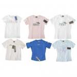 Sport Marken Mix von Shirts und T-Shirts, Adidas, ...