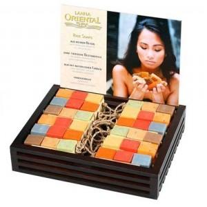 Lanna Oriental Spa Display Box