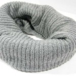 Schal Strick Loop verschiedene Modelle
