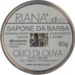 Rasierseifen auf Olivenöl Basis