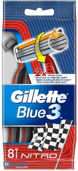 Gillette Grosshandel Sonderposten