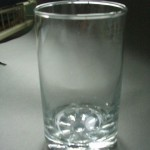 RESTPOSTEN 1 Palette Trinkgläser 2cl, 11 cm