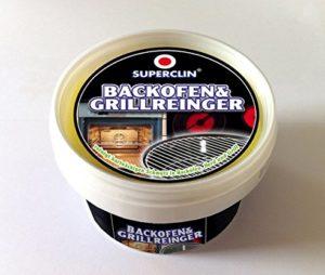 SUPERCLIN Backofen- & Grillreiniger 200g