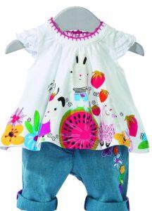 Französische Kinder- und Babykleidung aus Ladenauflösung