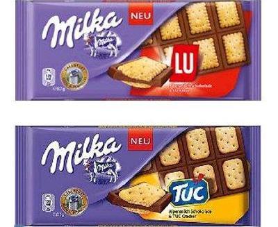 Milka Schokolade Grosshandel Sonderposten