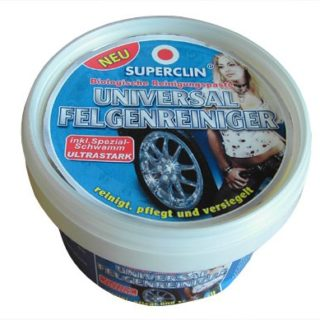 SUPERCLIN Universal-Felgenreiniger 200g