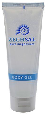 Zechsal Body Peeling