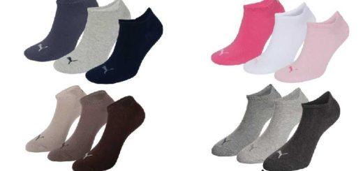 Herren Füsslinge Socken Sneakers Strümpfe