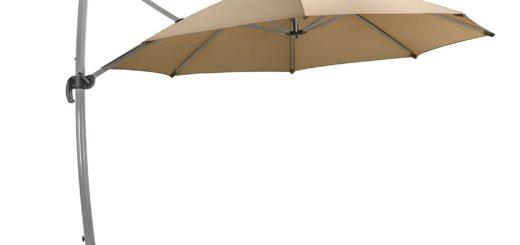 Sonnenschirm RODOS Rund 400 cm