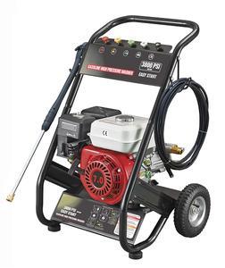 KraftStahl Benzin Hochdruckreiniger 7,1PS 3800PSI