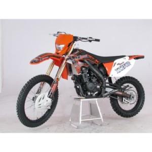Restposten ENDURO Dirt Bike 250 cc EEC