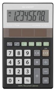 Taschenrechner zum Großhandelpreis