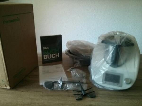 thermomix-auspacken