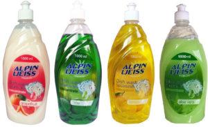Spülmittel ALPINWEISS Großhandel