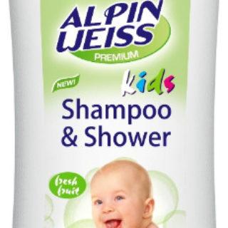 Kindershampoo & Duschgel - APFEL 400ml