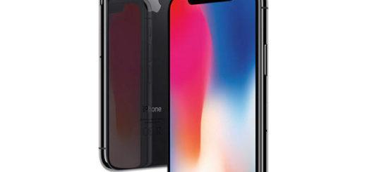 NEU - Apple iPhone X - 256 GB (entsperrt) - Space grau