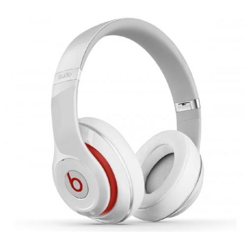 Beats Studio 2.0 - weiß - Kopfhörer