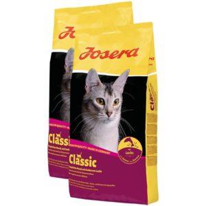 Großhändler für - Josera Classic mit Lachs 10kg Großpackung