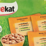 Großhändler für Kitekat Katzenfutter Landpicknick in Sauce Großpackung