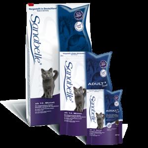 Sanabelle Sensitive Katzen-Trockenfutter beim Großhändler kaufen