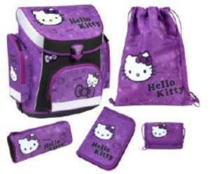 Hello Kitty CAMPUS Plus Schulranzen